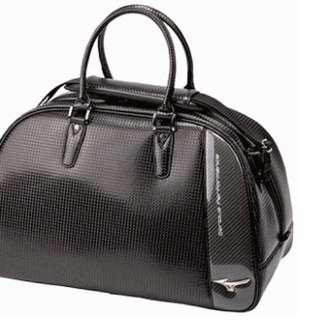 全新🆕美津濃mizuno 2015 高爾夫球衣物袋 行李袋 旅行袋 籃球包