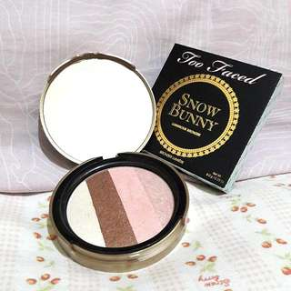 Bronzer By Too Faced
