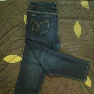 FREEONG JABODETABEK Celana Jeans Merk Shopie Martin