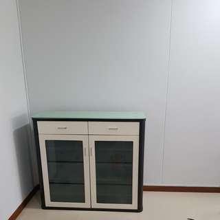 Preloved Shoe Cabinet
