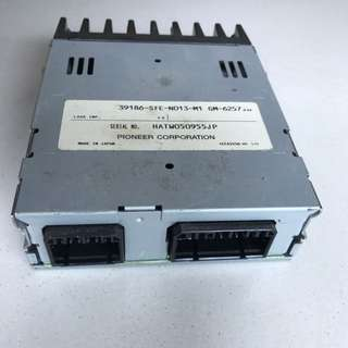 Honda Odyssey RB1 Original Amplifier