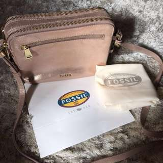 Fossil Limited Edition Cross-body Bag