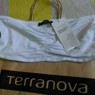 Terranova Tube Top