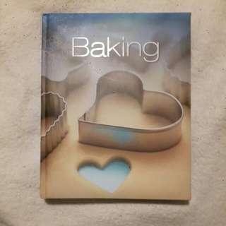 Baking (cook book)