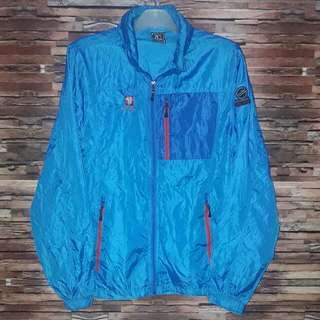 Jaket Outdoor Gunung Running Blackyak NO Celana Baselayer Tas