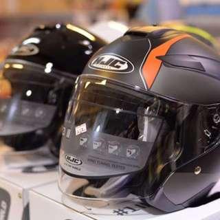 HJC IS-33II Helmet
