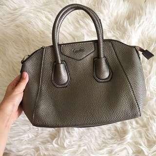 COCOLYN GREY BAG
