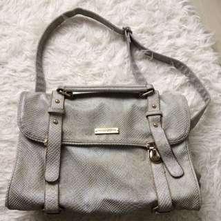 Marie Clair Postman Bag