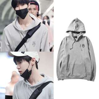 Po NCT Hand Sign Hoodie