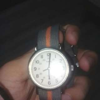 Timex used but not abuse!