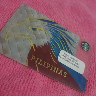 Starbucks Card Collection 2014