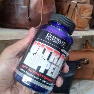 Ultra Ripped Fast Acting Formula (FAF) 184 kapsul