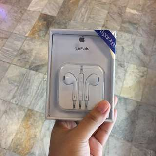 ORIGINAL EARPODS FOR IPHONE FOR SALE