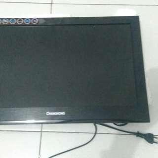 LED TV changhong