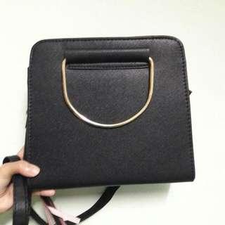Handbag Faux Leather