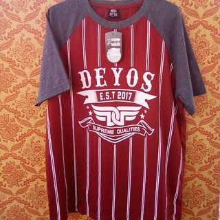 T-shirt  Deyos