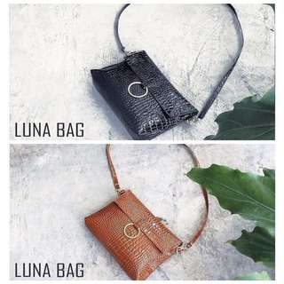 Clutch Tas Mini Bag Sling Tas Selempang Handmade