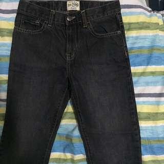 Authentic Place Denim Pants for Boys