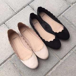 Novo Ballet Flats