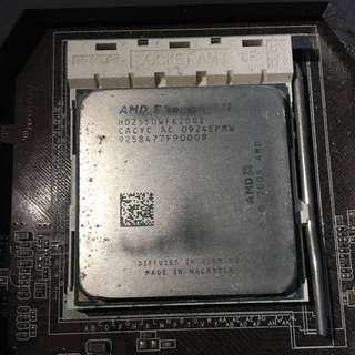 AMD Athlon ×4 核心3.0ghz