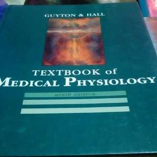 medines books and medical technology books