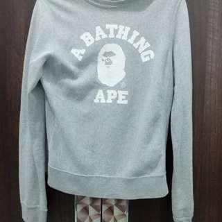 Bathing Ape sweater