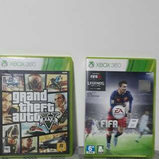 Fifa 16 only