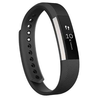 Fitbit Alta // Large // Black