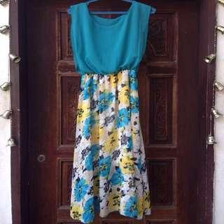 Flowy Maxi Dress (REPRICED!)