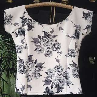 Blouse (REPRICED!)