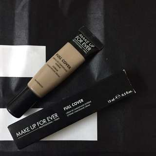MakeUp For Ever Full Cover Concealer