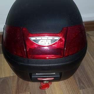 GIVI E230 SLIM (23lt)