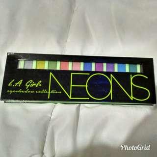 LA Girl Neon
