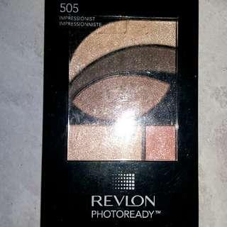 Eyeshadow revlon 505
