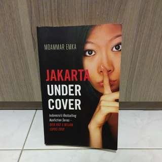 🚚 Jakarta Undercover
