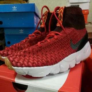 Nike 籃球鞋us :8.5