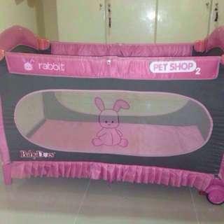 Baby box - play mat - tempat tidur Baby