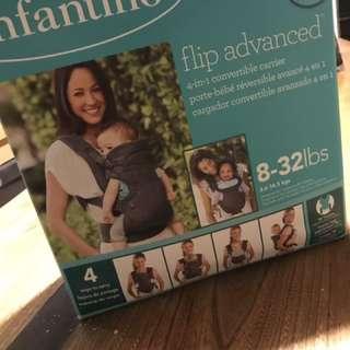 Infantino baby career