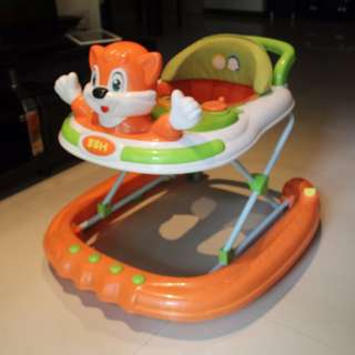 Walker - For Kids & Baby