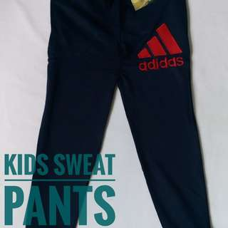Kids jogger pants size 12