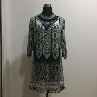 Mango Mng dress