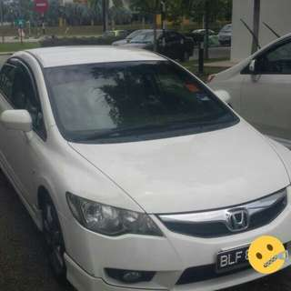 CAR CONTINUE LOAN/SAMBUNG BAYAR