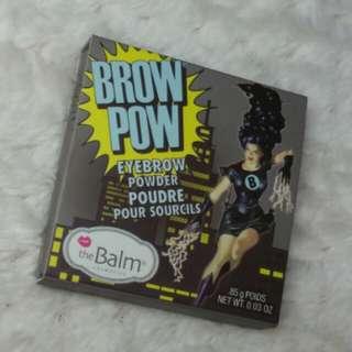 Brow Pow, The Balm