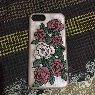 iPhone 7 Bershka Phone Cover