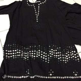 Baju Kurung Manik