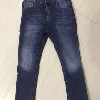 Zara boy Jeans (Original)