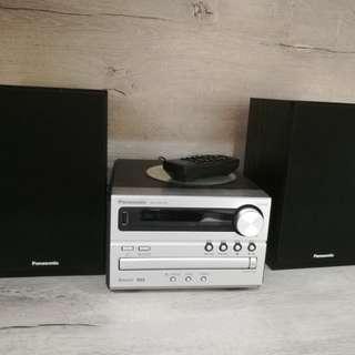 Panasonic SA-PM250