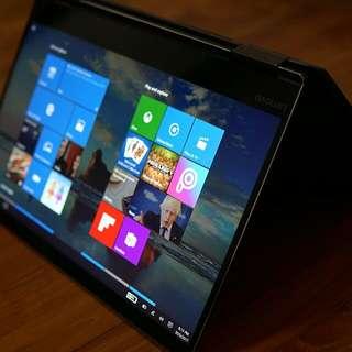 Lenovo Yoga 710 14isk