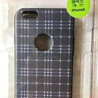 I phone 6 & 6 plus case (made in Korea)