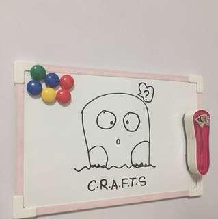 Crafts pre-order (?)